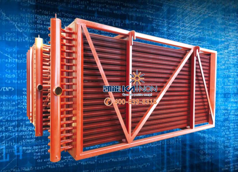 1000MW低温省煤器
