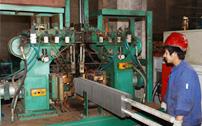 凯能锅炉生产设备