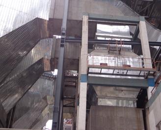 秦皇岛发电有限公司低温省煤器余热回收改造
