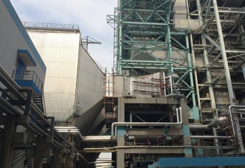 【湖北】荆门电厂成功选到最具性价比的MGGH低温省煤器