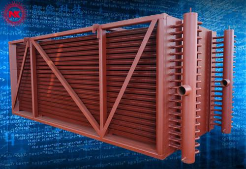 国电九江电厂#7机组1*660MW机组MGGH项目烟气换热器
