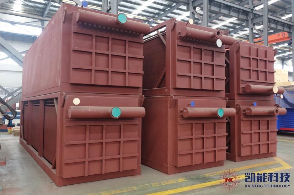 大唐山西发电有限公司灞桥热电厂2x125MW机组环保超低排放改造工程运行良好