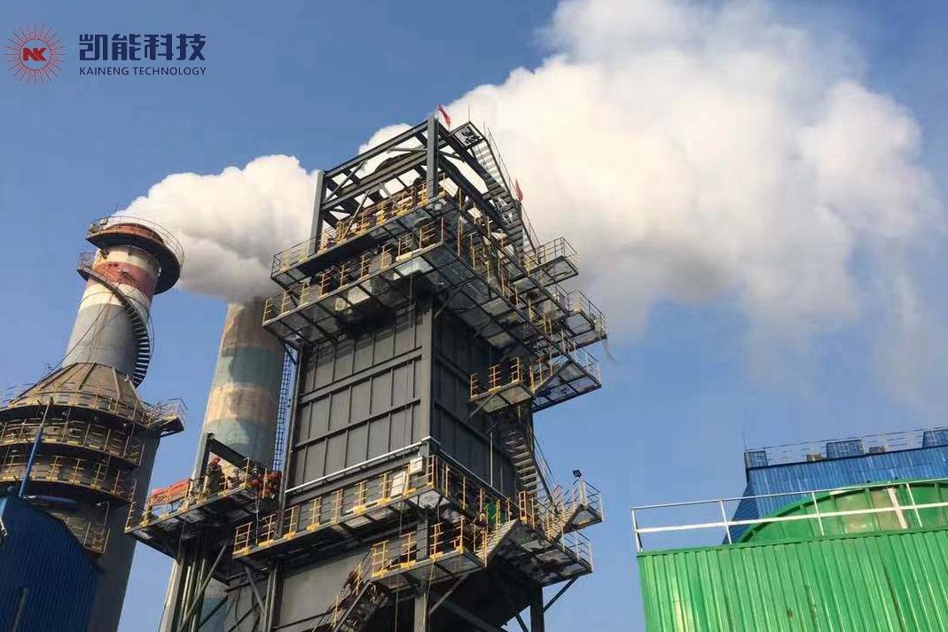 定制消白烟系统的生产厂家就在凯能科技