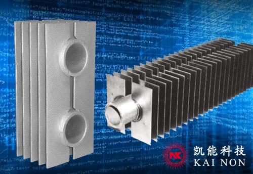 提升烟气余热回收效率利器——H型翅片管
