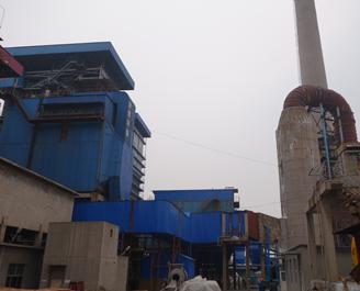 130t低温省煤器