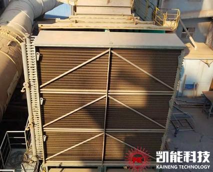 MGGH烟气换热系统